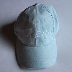 Tone It Up hat
